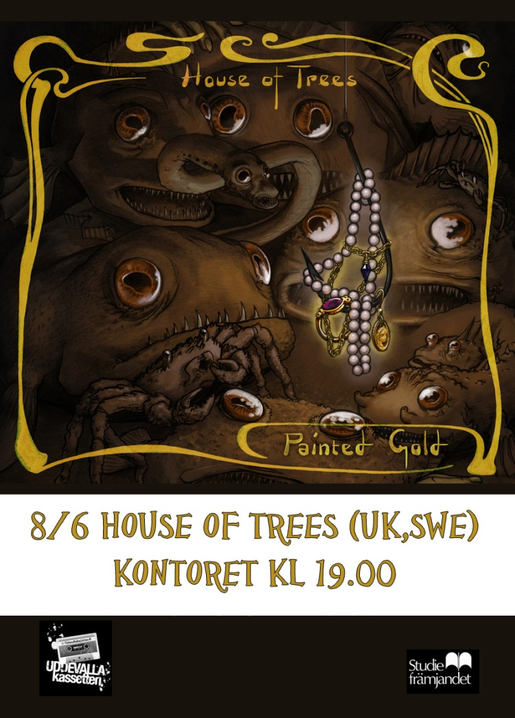 houseoftreesposter