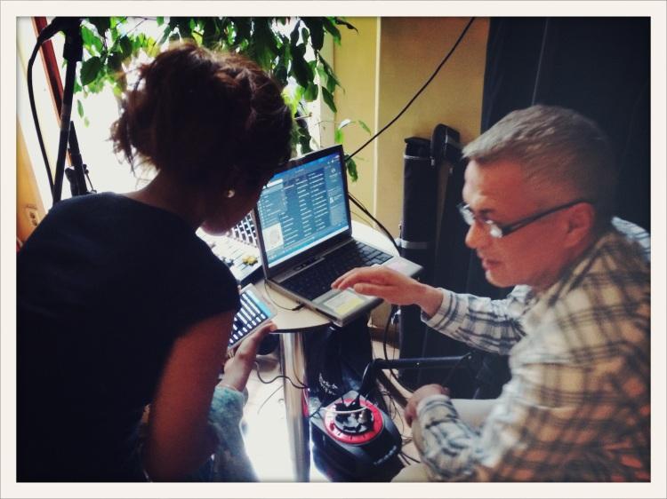 DJ Larbi