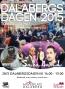 28/5  DALABERGSDAGEN 2015 feat: Saba Bandmfl