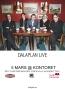 5/3 – 16 Dalaplan live @Kontoret