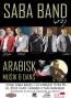 20/2 Saba Band @ Café Vänner UtanGränser