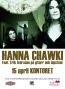 15/4 Hanna Chawki live påKontoret