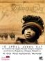 18/4 Abdou Day (Reggae, Madagascar) live på Åtorpasylboende