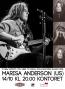 14/10 -16 Marisa Anderson (US) @KONTORET