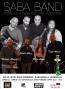 10/2 Saba Band @ ISTAR FöreningUddevalla