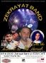 6/5 Zekrayat Band feat Naji Hamoah, Abdulrahman Iluti, support: Sophia Tako @ IstarCafé