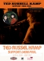 8/12 Ted Russel Kamp (US) + Dear Paul @ Kontoret