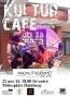 22/11 Kulturcafé på Mötesplats Dalaberg: Madalitso Band (Malawi) +support