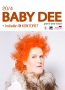 20/4 Baby Dee (US) + Indielån @KONTORET