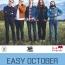 27/4 Easy October @KONTORET