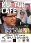 28/2 Kulturcafé: Rauf Sarkhosh mfl @ MötesplatsDalaberg