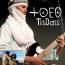 22/8 TisDass – Touareg Music (Niger) – Vardagsrummet i FolketsHus