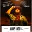 22/10 Julie Rhodes (US) @KONTORET
