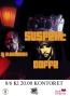 8/6 Suspekt + Doffe + vinyl-dj UlfAlderborn