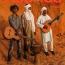 1/8 TisdDass (Niger) @ Kulturhuset Skagerack,Strömstad