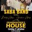 2/10 Saba Band – Al Khaima GrandfathersHouse